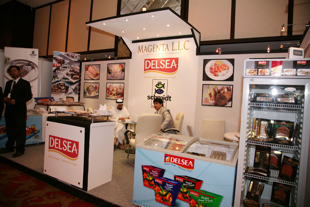 Top designs for exhibition stand