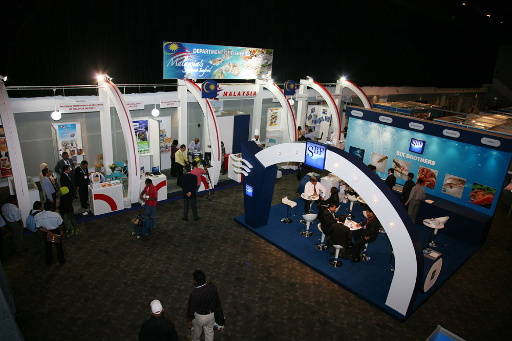 Best Exhibition Contractors Dubai